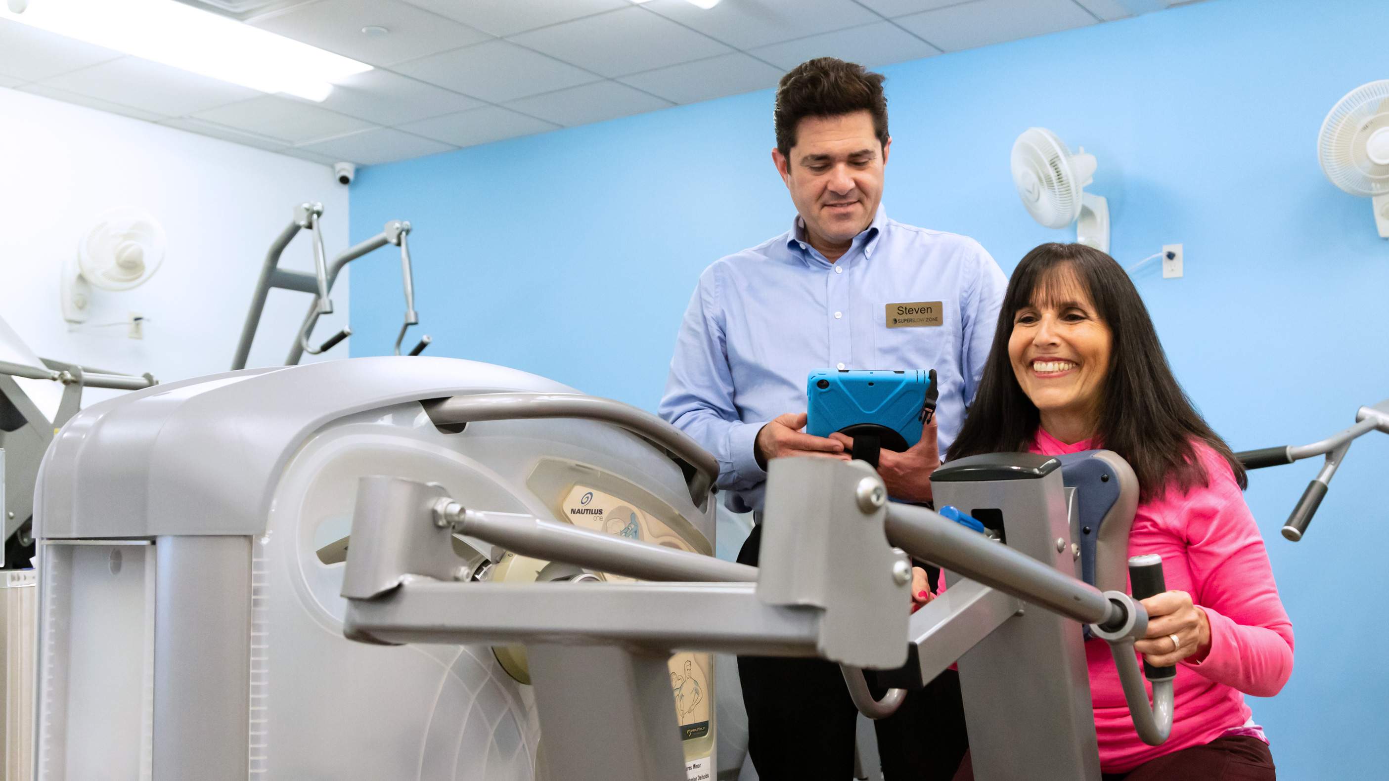 Personal Trainer In Woodbury, New York